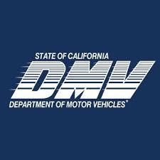 dmv logo